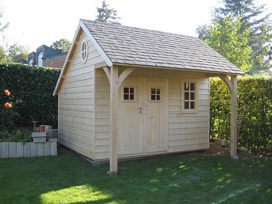 tack tuinhuizen bijgebouwen tuin exterieur houthandel van mechgelen. Black Bedroom Furniture Sets. Home Design Ideas
